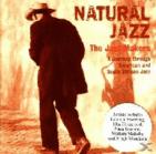 VARIOUS - Natural Jazz [CD]