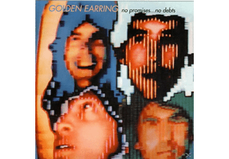 Golden Earring - No Promises, No Debts - (CD)