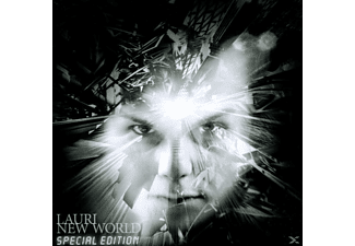 Lauri - New World (Special Edition) - (CD)