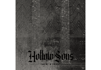 Hollow Sons - Pamine & Thirst (Limited Vinyl) - (Vinyl)
