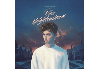 Blue Neighbourhood Βινύλιο