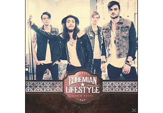 Bohemian Lifestyle - Radio Edits - (CD)