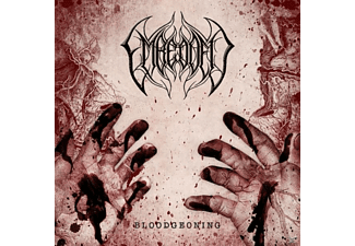 Embedded - Bloodgeoning [CD]