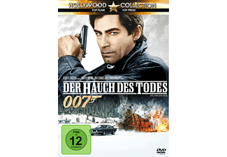James Bond 007 - Der Hauch des Todes [DVD]