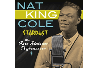 Nat King Cole - Stardust [CD]