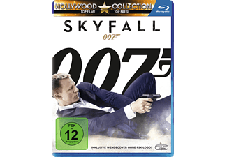 James Bond 007 - Skyfall - (Blu-ray)