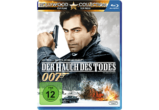 James Bond 007 - Der Hauch des Todes - (Blu-ray)