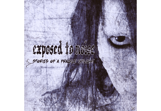 Exposed To Noise - Stories for a fragile twilight - (CD)