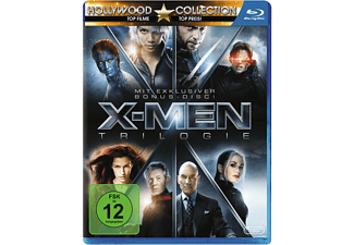 X-Men - Trilogie - (Blu-ray)