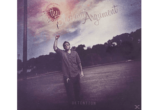 The Blackout Argument - Detention [CD]