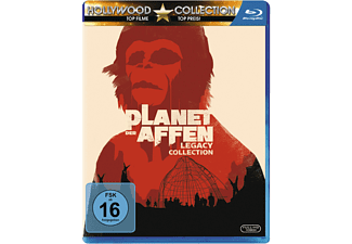 Planet der Affen – Legacy Collection - (Blu-ray)