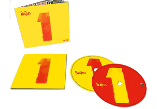 The Beatles 1 One (CD+DVD) Αφίσα
