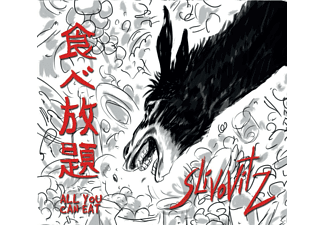 Slivovitz - All You Can Eat - (CD)