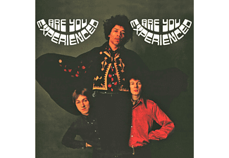 The Jimi Hendrix Experience - Are you experienced - (Vinyl)