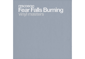Fear Falls Burning - Vinyl Masters - Limited Edition (CD)