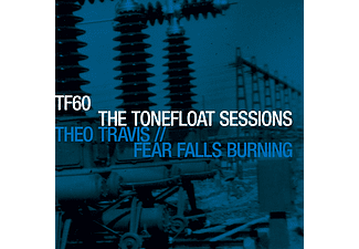 Theo Travis, Fear Falls Burning - The Tonefloat Sessions (Vinyl LP (nagylemez))