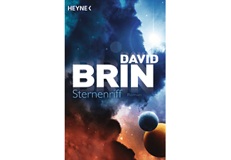 Sternenriff, Science Fiction (Taschenbuch)