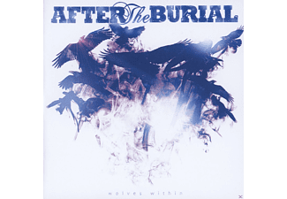 After The Burial - Wolves Within [CD]