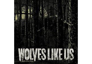Wolves Like Us - Black Soul Choir - (CD)