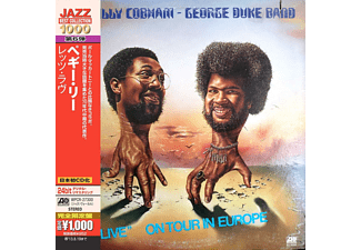 "Cobham, Billy / George Duke Band, The - ""live"" On Tour In Europe [CD]"