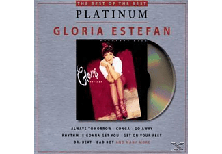 Gloria Estefan - Greatest Hits - (CD)