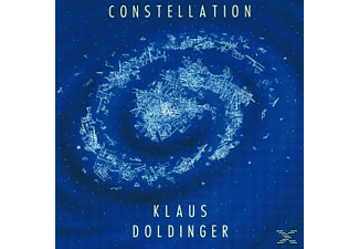 Klaus Doldinger - Constellation - (CD)