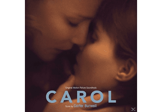 Ost/Various - Carol-Original Motion Picture Soundtrack [CD]