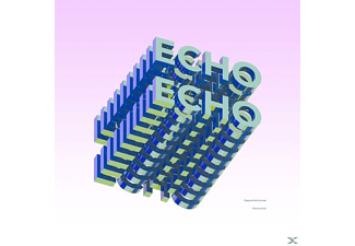Magnus International - Echo To Echo (2lp+Mp3) - (Vinyl)