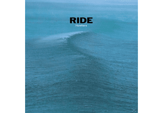 Ride - Nowhere (25th Anniversary Edition) - (CD + DVD Video)