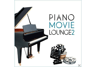 See Siang Wong - Piano Movie Lounge, Vol.2 - (CD)