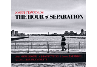 Joseph Tawadros - Hour Of Separation [CD]
