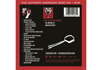 Green Day - The Ultimate American Idiot - (DVD + CD)