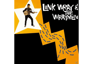 Link Wray - Link Wray & The Wraymen - (Vinyl)