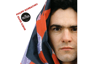 Philipp Gorbachev - Silver Album - (CD)