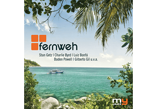 VARIOUS - Fernweh (My Jazz) [CD]