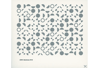 Aoki Takamasa - Rhythm Variations - (CD)