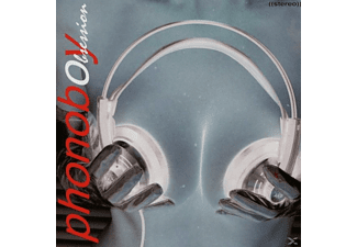 Phonoboy - Obsession - (CD)