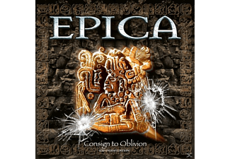 Epica - Consign To Oblivion-Expanded Edit - (Vinyl)