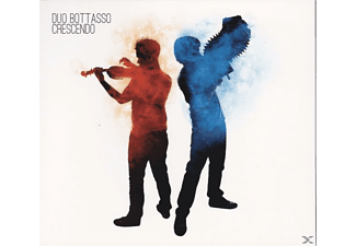 Duo Bottasso - Crescendo - (CD)