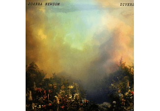 Joanna Newsom - Various [CD]