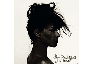 Ellen Ten Damme - Alles Draait | CD