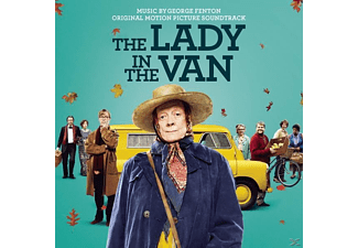 Fenton George - The Lady In The Van/Ost [CD]