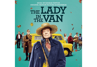 Fenton George - The Lady In The Van/Ost - (CD)