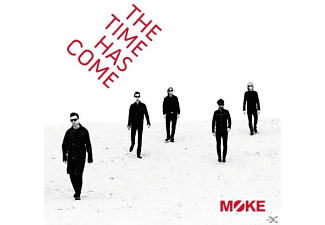 Moke - The Time Has Come | CD