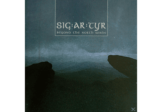 Sig:Ar:Tyr - Beyond The North Winds - (CD)