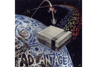 The Advantage - Advantage - (CD)