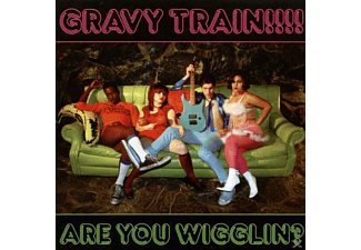 Gravy Train - Are You Wigglin? - (CD)