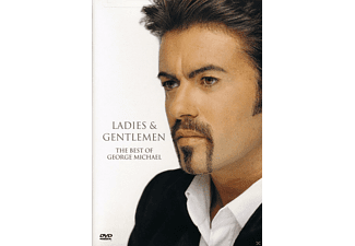George Michael - Gentlemen: The Best Of [DVD]