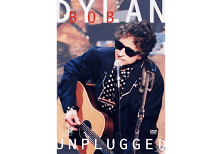 Bob Dylan - MTV UNPLUGGED - (DVD)