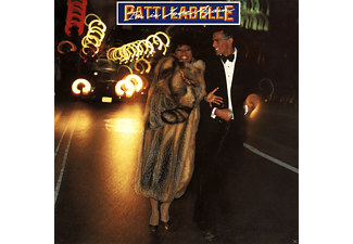 Patti Labelle - I'm In Love Again - (CD)